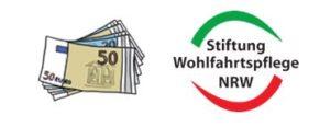 Geldscheine Logo NRW